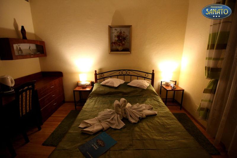 pokój 2-osobowy typu standard